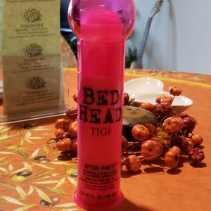 "Tigi Brand Bed Head ""After Party"" hair cream"